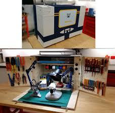 best 25 portable workbench ideas on pinterest foldable table