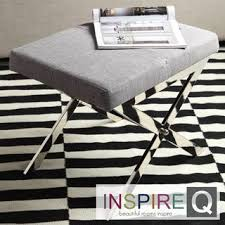 Vanity Stool Chrome 75 Best Poufs And Stools Images On Pinterest Poufs Ottomans And
