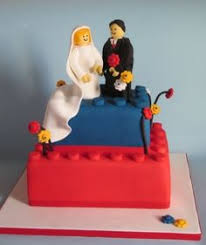 lego wedding invitation haha for when you get married eben
