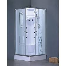 Shower Room Door Stand Up Shower