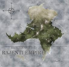 Fantasy Map Fantasy Map Making Chris Strange And Harry St John