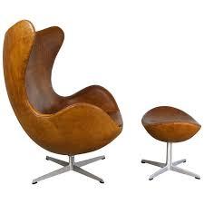 arne jacobsen egg chair ottoman arne jacobsen egg chair and