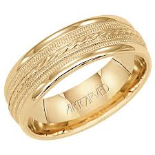 wedding gold rings yellow gold wedding rings rikof