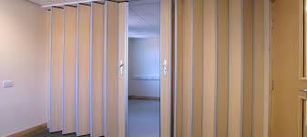 stunning retractable room divider divider astounding folding