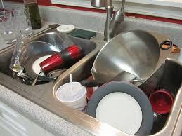 How To Clean Kitchen Sink by Clean Kitchen Sink