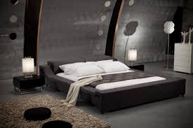 dark futuristic bedroom design ideas us house and home real