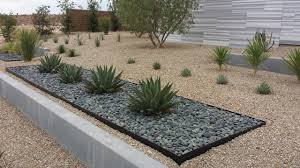 modern desert landscaping los cerros landscaping pinterest