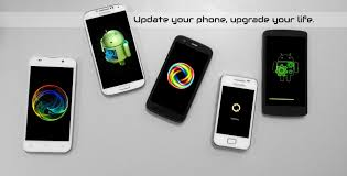 update android update your android find updates for your android devices
