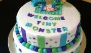 monsters inc baby shower cake best inc baby shower cake ideas cake decor food photos