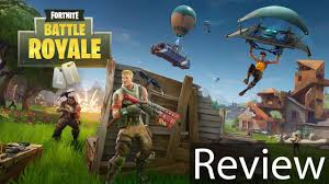 pubg review fortnite battle royale gameplay review pubg action youtube