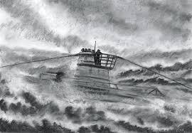 high seas u boat by philipharvey on deviantart