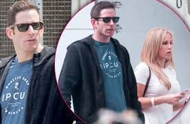 Tarek And Christina El Moussa by Pics Christina U0026 Tarek El Moussa Divorce U2013 Spotted With Mystery Woman