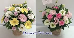 flowers delivered today flower gift korea s flower of the day flower delivery south