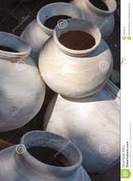 clay pots for sale india royalty free stock images image 29046659