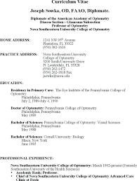 Mri Technologist Resume Optician Resume Sample Dialysis Technician Technician Resume