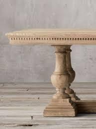 Best  Restoration Hardware Table Ideas On Pinterest Painted - Restoration hardware dining room tables