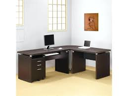 home office desk with file drawer small home office desk inspiring l shaped home office desks for