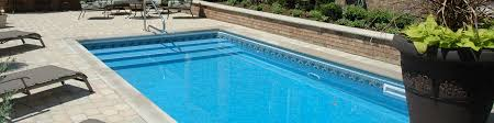 Mountain Lake Pool Design by Vinyl Liner Pools U2013 Pro Edge Pools