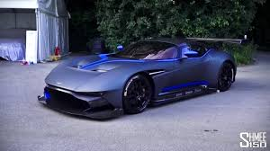 aston martin vulcan front aston martin vulcan front side at goodwood fos 2015 sssupersports