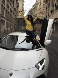 owning a lamborghini aventador mallika sherawat claims she has bought an aventador sv we how