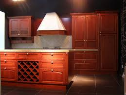 cherry wood kitchen cabinets kitchen crafters