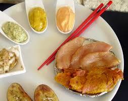 cuisine chinoise facile pierrade chinoise la recette facile par toqués 2 cuisine