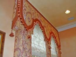 Upholstered Cornice Designs 87 Best Cornices Images On Pinterest Window Coverings Cornice