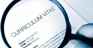 Resume Clinic Sample Cv Preparation For It Professionals Morgan Mckinley