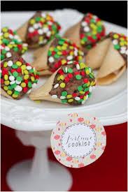 Christmas Party Food Kids - christmas birthday party idea irebiz co