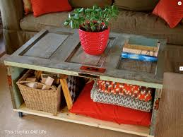 cool coffee table designs