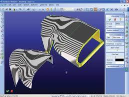 3d bad designer cadalyst labs review onespace designer modeling 2005 cadalyst