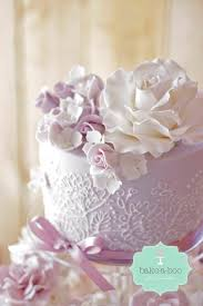 wedding cake lavender wedding lavender cake 2041238 weddbook