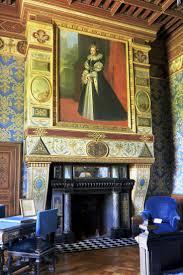 la chambre bleue picasso ancy le franc château renaissance alain r truong