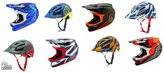 commencal 2016 100 goggle racecraft the 10 most valued and most seen helmets mtb troy lee designs in