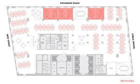 30 broad street floor plan level 07