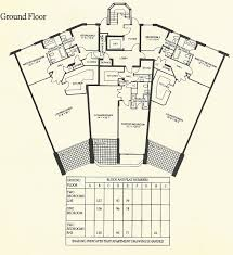 Floor Plan Of Apartment Drawings U2013 Oyster Quay