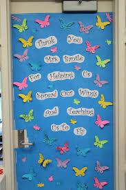 Classroom Door Christmas Decorations Backyards Four Marrs And One Venus Teacher Appreciation Ideas