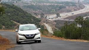 nissan leaf youtube review first drive review of nissan u0027s new leaf electric car wired