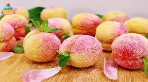 peaches cakes mmm delicious youtube cookies pinterest
