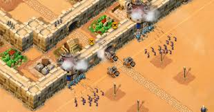 microsoft siege microsoft to launch age of empires castle siege on windows 8 1 with