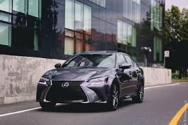 old lexus sedan 2016 lexus gs350 f sport moving away from the germans
