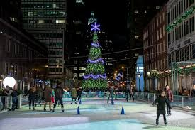 when is the christmas tree lighting in nyc 2017 best christmas tree lighting ceremonies in new york city