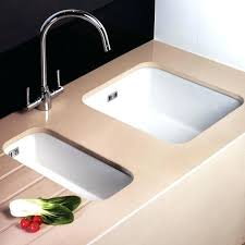 How To Clean White Porcelain Kitchen Sink How To Clean White Porcelain Kitchen Sink Huetour Club
