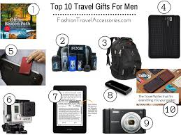 top 10 travel gifts for reviews fashion travel
