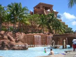 hotel atlantis paradise island bahamas youtube