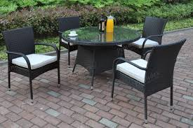 206 207 5 pcs outdoor set 2colors state furniture