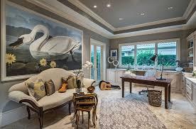 mediterranean style homes interior 25 fabulous home offices that unleash mediterranean magic