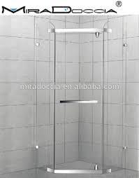 Fix Shower Door Tempered Glass Fix Shower Screen Buy Teardrop Shower