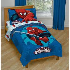 Spiderman Comforter Set Full Bedroom Fabullus Spiderman Bedroom Set With Batman Bunkbedsize