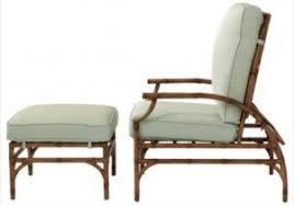 Patio Chair Recliner Patio Chair Recliner Comfortable Moorings Outdoor Wicker